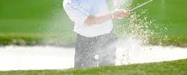 Cát trắng cho sân Golf